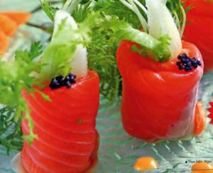 Thực phẩm 'giải cứu' bệnh nhân viêm khớp