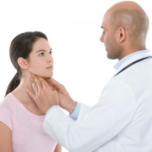 Chẩn đoán ung thư tuyến giáp
