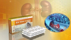 Đi tiểu nhiều có phải là bệnh suy thận không ?