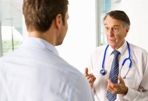 Bướu lành tuyến tiền liệt ảnh hưởng đến chức năng tình dục