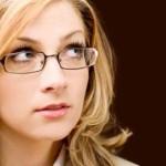 Trang điểm lời khuyên cho những người đeo kính