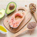 Chống lão hóa bằng chế độ ăn uống hợp lý