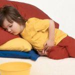 Dấu hiệu rối loạn tiêu hóa ở trẻ mà cha mẹ cần biết