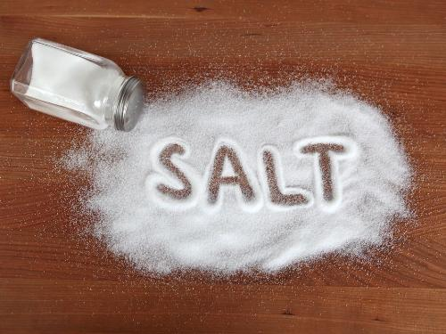 Kết quả hình ảnh cho muối