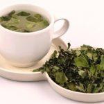 Cách làm chùm ngây sấy khô, trà chùm ngây bổ dưỡng tại nhà
