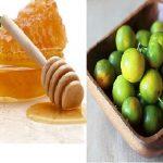 Cách làm quất ngâm mật ong trị ho hiệu quả