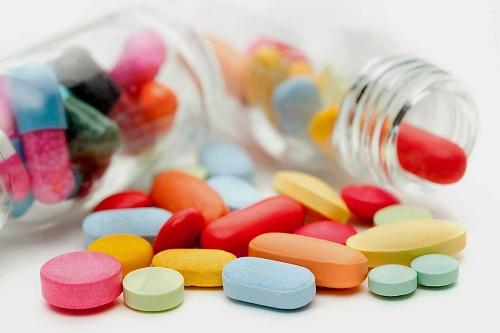 Điều trị đau nhức xương khớp bằng thuốc tây y