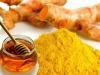 Giải độc gan bằng tinh bột nghệ và mật ong