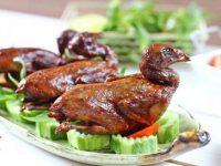 Món ăn từ thịt chim cút giúp nam giới bổ thận tráng dương hiệu quả