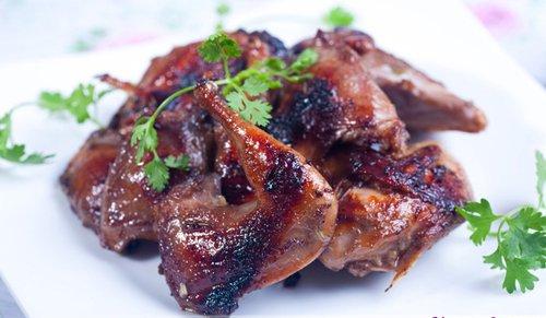 Công dụng của thịt chim cút