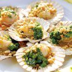 6 loại hải sản tốt cho sức khỏe