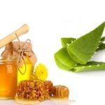 Chữa ung thư hiệu quả bằng nha đam và mật ong như thế nào?