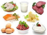 Thực đơn dinh dưỡng cho người men gan cao