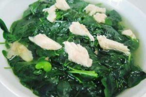Các món ăn từ rau chùm ngây rất tốt cho phụ nữ sau sinh