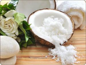Cơm dừa có tác dụng gì đối với sức khỏe?