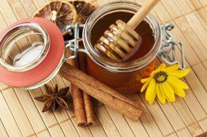 Cách trị cảm cúm bằng mật ong hiệu quả
