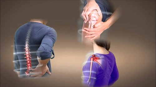 Điều trị bệnh xương khớp bằng thuốc đông y